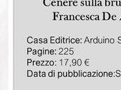 """Recensione:""""Cenere sulla brughiera"""" Francesca Angelis."""