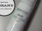 EBRAND Cosmetics Green Crema Viso Illuminante