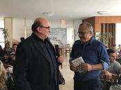 Alassio: Giovanni Impastato racconta agli alunni dell' Alberghiero Alassio sfida all'antistato