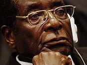 """Parole condanna unanime nomina Mugabe (Zimbabwe) Uruguay """"goodwill ambassador"""""""