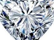LOVECUT: Cose sapere diamanti forma cuore!