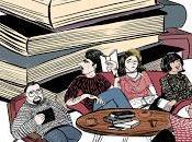L'importanza ognuno Biblioterapia