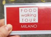 Foodwalkingtour Milano: passeggio eccellenze cibo
