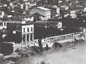 quattro ponti Roma tempo