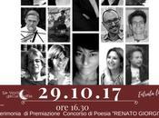 Premio Renato Giorgi 2017 traguardo.