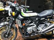 Kawasaki Z900 Doremi Collection Tokyo Motorcycle Show 2017