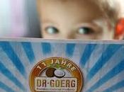 Goerg: ecologia, trasparenza dedizione prodotti prima classe!!