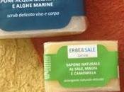 ERBE&SALE CERVIA: SAPONETTE SALE MARINO