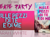Recensione Mille pezzi Sarah White Reviews Party