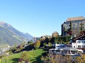 Alla scoperta dintorni Merano: Scena Tirolo Marlengo
