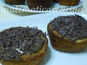 Muffins Cocco Mela