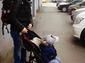 Viaggi bambini: consigli mamma zaino spalla