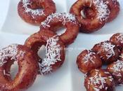 Sofficissimi Donuts l'impasto base della Cuochina