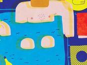 ILLUSTRAZIONE: colori vibranti Andreea Dobrin Dinu