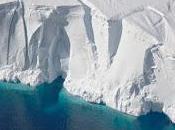 Enorme iceberg staccato dalla piattaforma Larsen offre grandi opportunità scientifiche