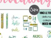 [#Giveaway] Vinci nuove fustelle Mixed Media