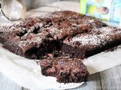 Ciocco Cocco Brownies (senza uova, latte, burro)