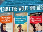 "Speciale ""The Wolfe Brothers"": intervitsa Cameron Wolfe, protagonista romanzo!"