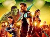 Recensione: Thor Ragnarok