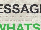 WhatsApp: Eliminare messaggi anche dopo minuti