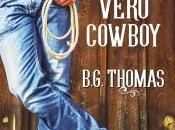 Nuova uscita: dicembre vero cowboy B.G. Thomas