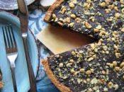 Crostata pere cioccolato ispirazione Bella Elena