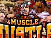 "Muscle Hustle Wrestling ""alternativo"" iPhone Android!"