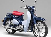 Honda Super Concept Tokyo Motorcycle Show 2017