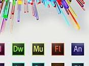 Download Software: Adobe Creative Cloud Collection 2017 64Bit Preattivato Torrent