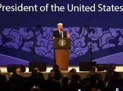 "Trump summit Apec Vietnam: ""Gli tollereranno commercio ingiusto"""