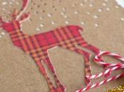 [#Sizzix Shot] Card natalizia fustella Holtz