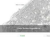 Online GeoPortale della Regione Calabria: http://geoportale.regione.calabria.it/