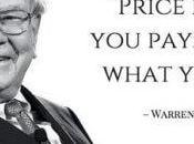 Investire come Warren Buffett: value investing