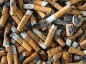 mozziconi sigaretta diventeranno serbatoi idrogeno!