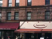 Pappardella; pizza gluten free York