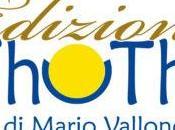 Thoth Edizioni Mario Vallone