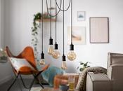 Giant Vintage: lampadine vintage fatte essere ammirate