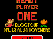 [BlogTour] Ready Player Ernest Cline: Wade Tappa