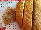 Banana Bread Semi Integrale