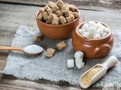 Zucchero bianco canna: differenza c'è?
