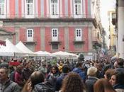 Weekend frizzante Napoli dintorni: eventi belli