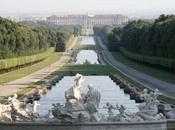 Reggia Caserta, apertura straordinaria: visita guidata Parco Reale