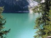 Diario un'escursione Lago Braies Rifugio Biella