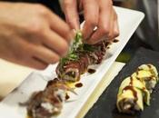 Kitchen Society: sushi pesce fusion Milano