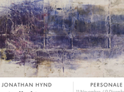 """novembre dicembre 2017 """"The Stuff Dreams"""" mostra personale Jonathan Hynd presso Hyunnart Studio"""
