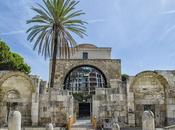 Basilica Saturnino apre porte turisti piazza Cosimo Cagliari sabato novembre 2017 9.00 -13.00