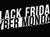 Cresce l'interesse Black Friday Cyber Monday Italia, ecco qualche dato