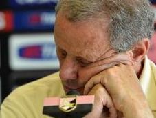 Shock Palermo Calcio Procura presenta istanza fallimento.
