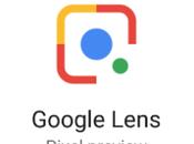 Google Lens rilascio Assistant