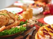 Festa Ringraziamento: piatti tradizionali Thanksgiving